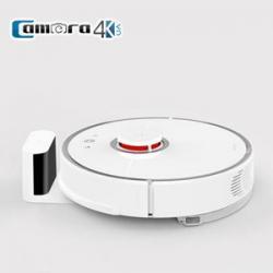 Robot Hút Bụi Lau Nhà Thông Minh Xiaomi Roborock Gen 2