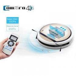 Robot Hút Bụi Lau Nhà Tự Động iLife V5 Plus