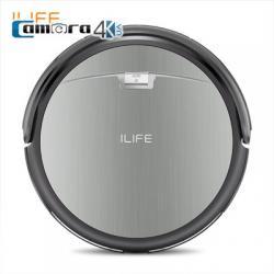 iLife A4S Robot Hút Bụi Quét Nhà Thông Minh, Hút Bụi Cực Sạch, Gía Rẻ