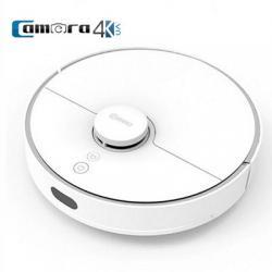 Robot Hút Bụi Lau Nhà Thông Minh Qihoo 360 S5