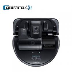 Robot Hút Bụi Thông Minh Samsung Powerbot R9000, Công Nghệ Cảm Biến 4D