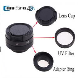SJCAM SJ7 STAR UV FILTER – 40.5MM
