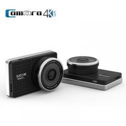 SJCAM SJDASH + Camera Nhìn Ban Đêm 3.0, Cảm Ứng, GPS, ADAS, Cảm Biến Sony IMX323