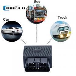 Thiết Bị Định Vị GPS, Giám Sát Hành Trình Ôtô Procam Tracker ODB 68
