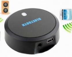 Thiết Bị Kết Nối Bluetooth Amply Link-381