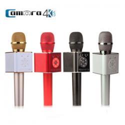Tosing 04, Micro Karaoke Kèm Loa Bluetooth Chính Hãng Tosing 04
