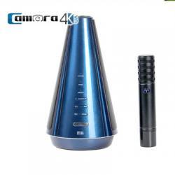 Tosing T08, Combo Loa Bluetooth Kèm Micro Karaoke