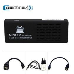 TV Box Android Stick SkyboxTv MK808B Plus