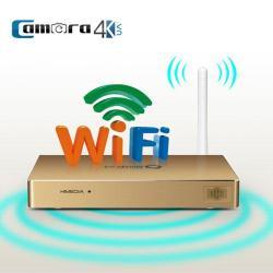 TV Box Himedia H8