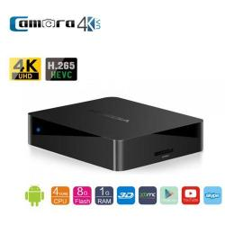 TV Box Himedia Q1