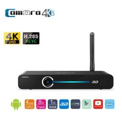TV Box Himedia Q3 IV