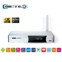 TV Box Himedia Q5IV