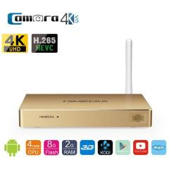 TV Box Himedia Q8 IV