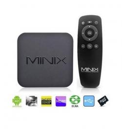 Tv Box Minix Neo X5