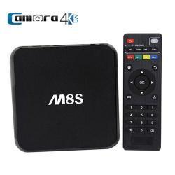 TV Box SkyBox Tv M8S