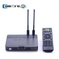 TV Box SkyboxTv CS4K RK3288