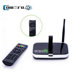 TV Box SkyboxTv Q4K