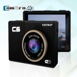 Vietmap C6 – Camera Hành Trình Wifi Giá Rẽ Chất Lượng Full HD 1080