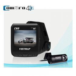 Vietmap C62 – Camera Hành Trình Wifi Giá Rẽ Chất Lượng Ghi Hình 2K Cả Ngày Và Đêm