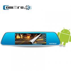 Vietmap IDVR P1 – Camera Hành Trình Wifi Giá Rẽ Chất Lượng Full HD 1080