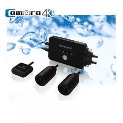 Vietmap INNOVV K2 – Camera Hành Trình Wifi Giá Rẽ Chất Lượng Full HD 1080