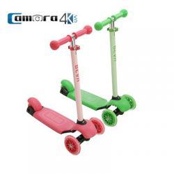 Xe Trượt Scooter 3 Bánh Cho Trẻ Em Beva Chính Hãng Gía Rẻ