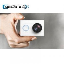 Camera Hành Trình Thể Thao Kiêm Máy Ảnh Xiaomi Yi 1080P 16MP