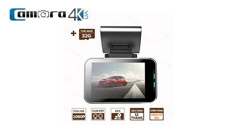 ANYTEK Z1 – Camera Hành Trình Wifi Giá Rẽ Chất Lượng Ghi Hình 4K Cả Ngày Và Đêm