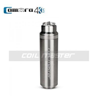 Bình chứa tinh dầu Coil Master SEB (SS E-juice Bottle 20ml)