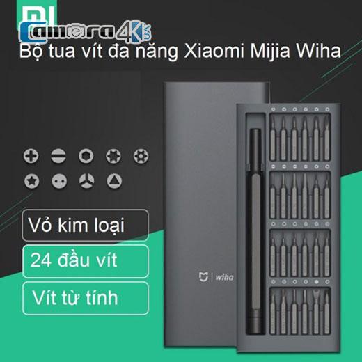 Bộ Tua Vít Bỏ Túi Đa Năng Xiaomi