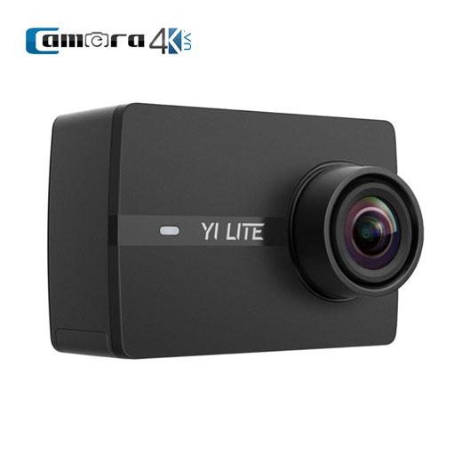 Camera Hành Động Xiaomi Yi 4K Lite Kèm Vỏ Chống Nước