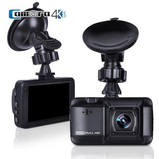 Camera Hành Trình Oto - Xe Hơi Procam P606 1080P Quan Sát Ngày Và Đêm