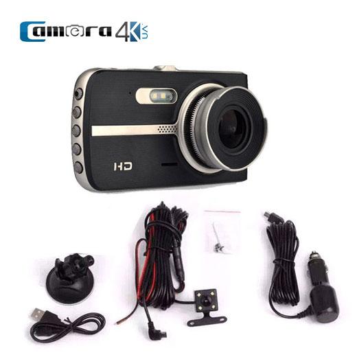 Camera Hành Trình Oto - Xe Hơi Procam P803A Full HD 1080P Quan Sát Ngày Và Đêm
