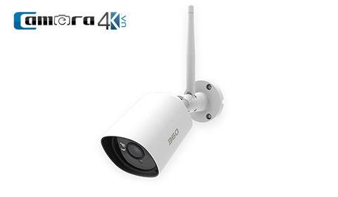 Camera IP Thông Minh Wifi Qihoo 360 D621-02 Waterproof 1080P Chính Hãng