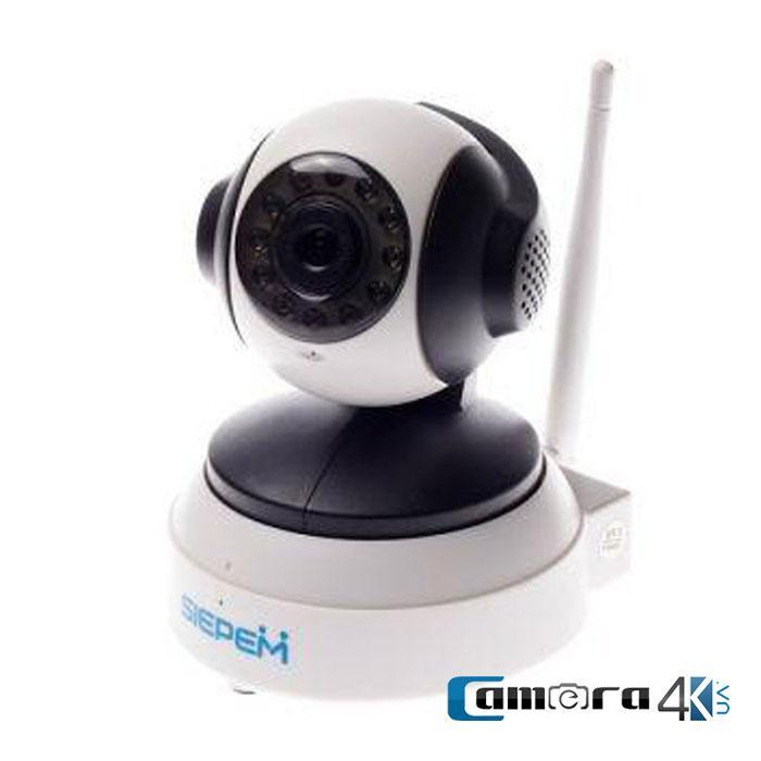 Camera IP thông minh Wifi Siepem IP S6206Y