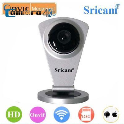 Camera IP thông minh Wifi Sricam SP009C