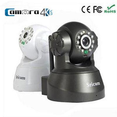Camera IP thông minh WiFi Sricam SP012