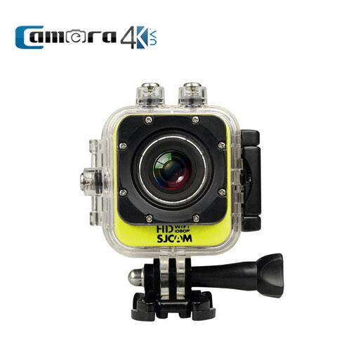 Camera Thể Thao SJCam M10 WiFi Mini