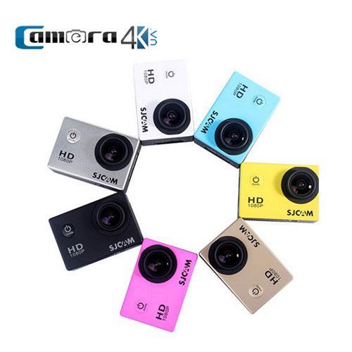 Camera Thể Thao SJCam SJ4000