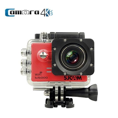 Camera Thể Thao SJCam SJ5000 Wifi