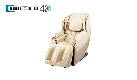 Ghế Massage Thông Minh AI Momoda RT5863 Chính Hãng Gía Rẻ