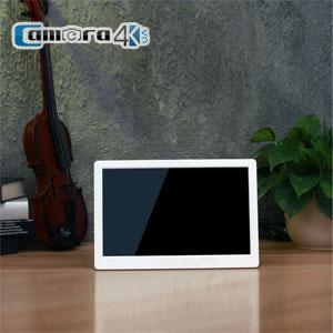 Khung ảnh số Digital Frame GK 15 Inch Màu Trắng