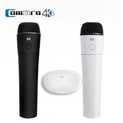 Micro Hát Karaoke Trên Xe Hơi Ki MU006