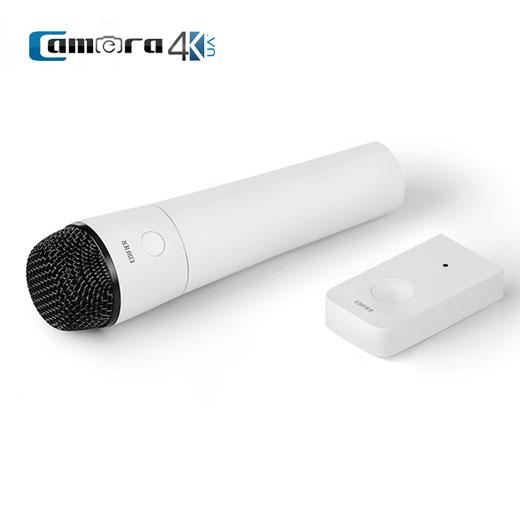 Micro Karaoke Không Dây Bluetooth Edifier MU500 Cho Điện Thoại, Máy Tính Bảng