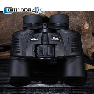 Ống Nhòm Chính Hãng Nikon 8x40