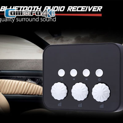 Thiết Bị Kết Nối Bluetooth Receiver 4.0mm BW-108