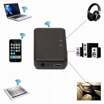 Thiết bị kết nối không dây Bluetooth H166