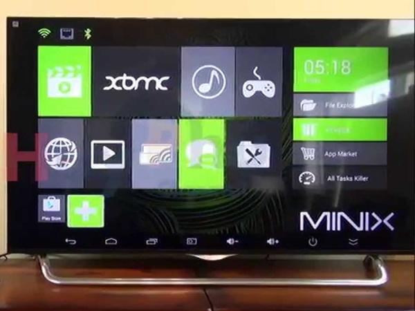 Review đập hộp MINIX NEO Z64W