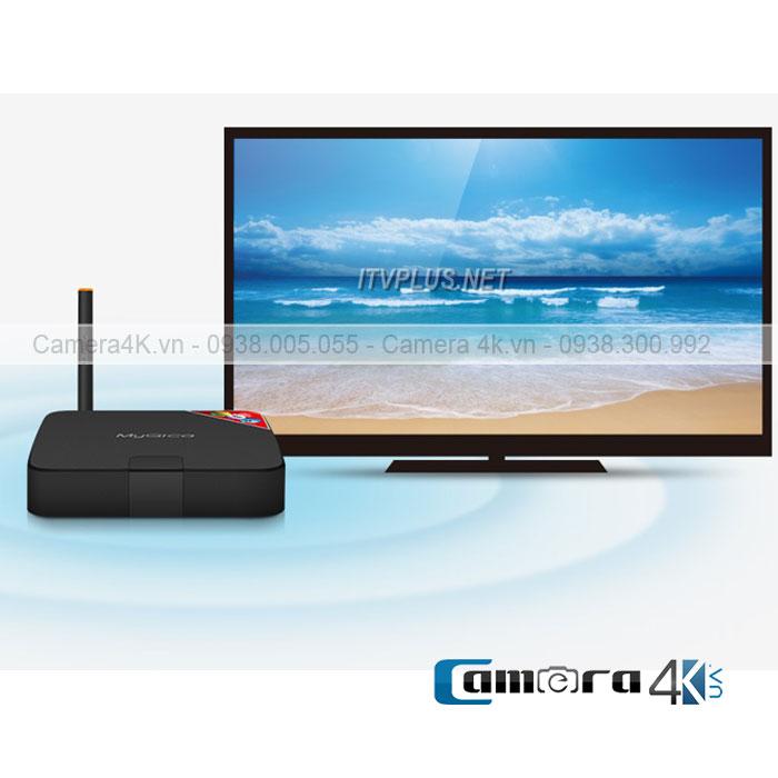 TV Box Mygica ATV586